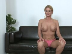 audition casting porn