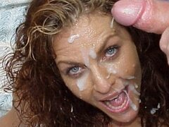 facial cumshot tube