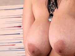 big tits porn from WinPorn
